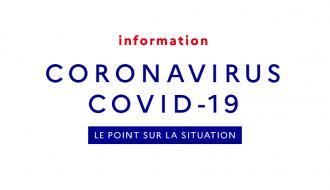 COVID-19 : appel à la vigilence en Haute-Savoie 2