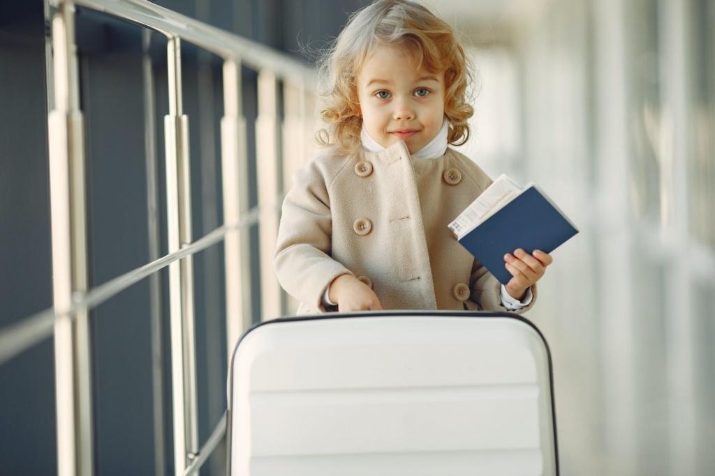 Carte Nationale d'Identité / Passeport 1
