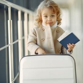 Carte Nationale d'Identité / Passeport 2